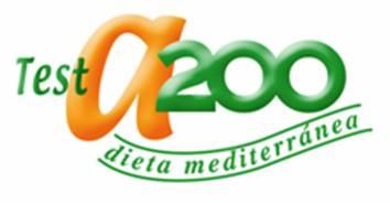 Test A200 – Análisis de intolerancias alimentarias
