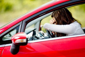 Amaxofobia, el pánico a conducir  Este miedo extremo a la conducción afecta a cerca de un 33% de los conductores