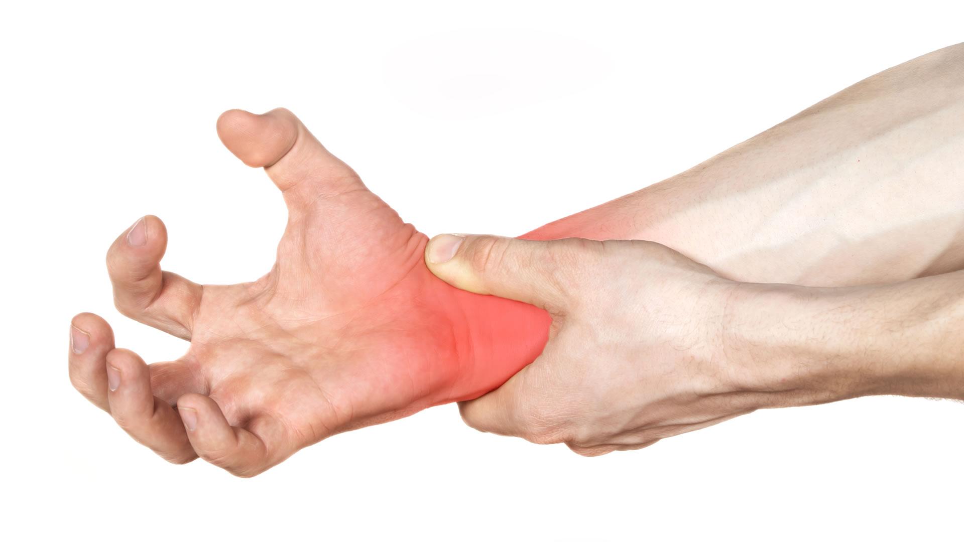 La fisioterapia es tan eficaz como la cirugía para tratar el síndrome del túnel carpiano