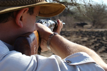 Consejos sanitarios para cazadores