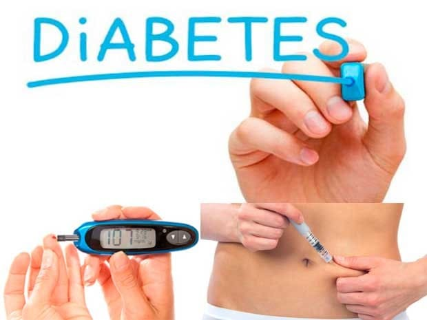 Un 6% de las personas con diabetes tipo 2 no está diagnosticada