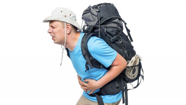 Diarrea del viajero: ¿a quién afecta más?